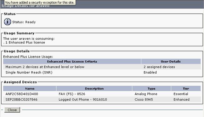 CUCM Licensing | Cisco UC