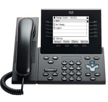 Finesse IP Phone Agent